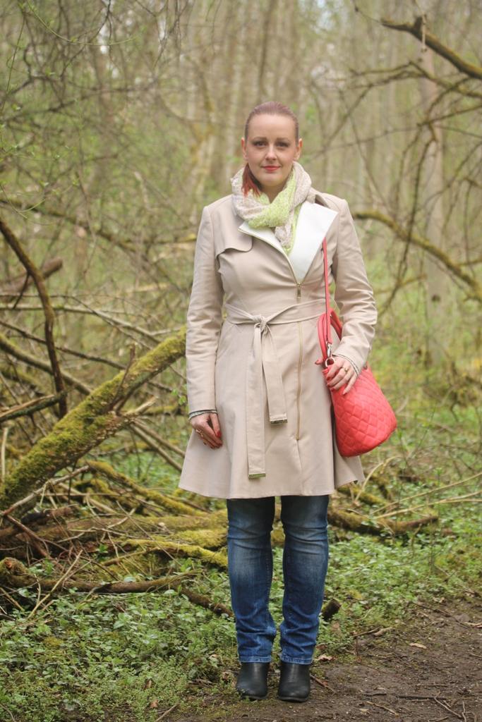 Ted Baker Trenchcoat